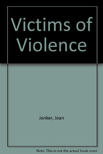 9780006371076: Victims of Violence