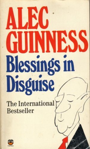 9780006371083: Blessings in Disguise