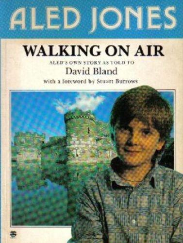 9780006371090: Aled Jones: Walking on Air