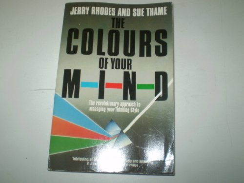 9780006371106: The Colours of Your Mind
