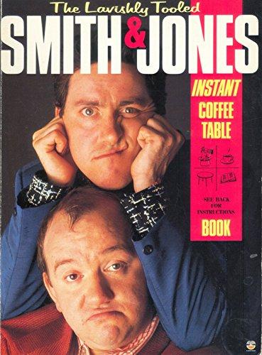 9780006371236: Lavishly Tooled Smith and Jones