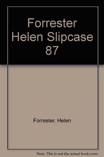 9780006371359: Helen Forrester's Liverpool Trilogy