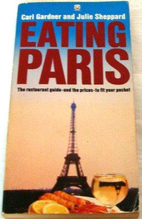9780006371380: Eating Paris