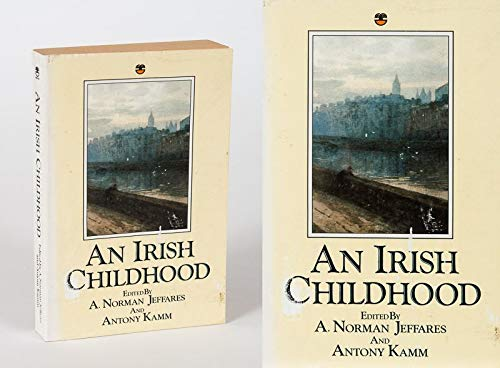 9780006371625: An Irish Childhoods: An Anthology (Fontana paperbacks)
