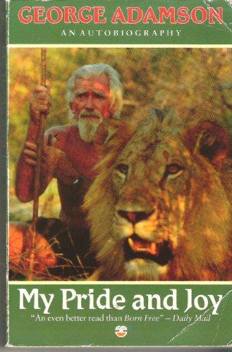 9780006371953: My Pride and Joy: Autobiography