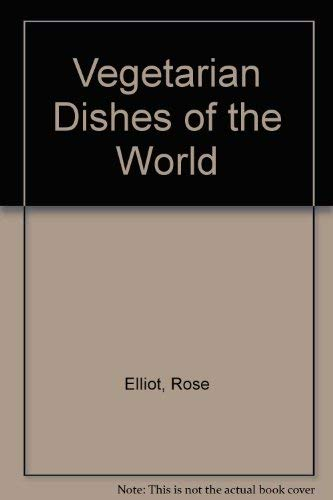 9780006371984: Vegetarian Dishes of the World