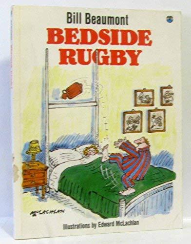 9780006372370: Bedside Rugby