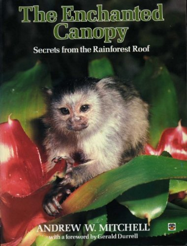 9780006372509: The Enchanted Canopy: Secrets from the Rain Forest Roof