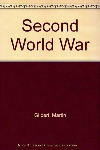 9780006372530: Second World War