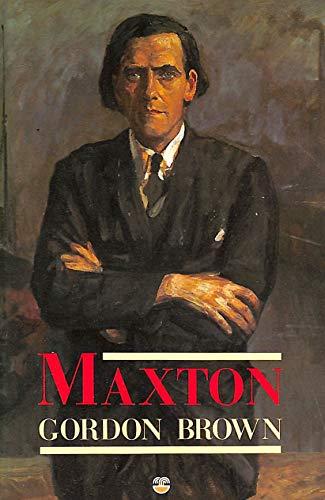 9780006372554: Maxton