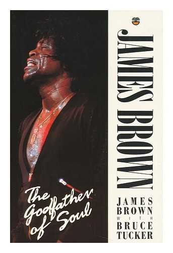 9780006372561: James Brown: Godfather of Soul