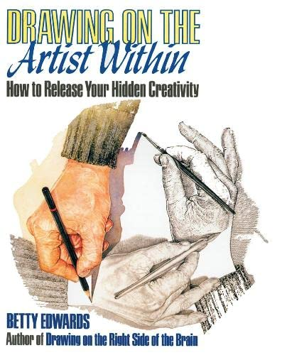 9780006372646: Drawing on the Artist Within: How to Release Your Hidden Creativity