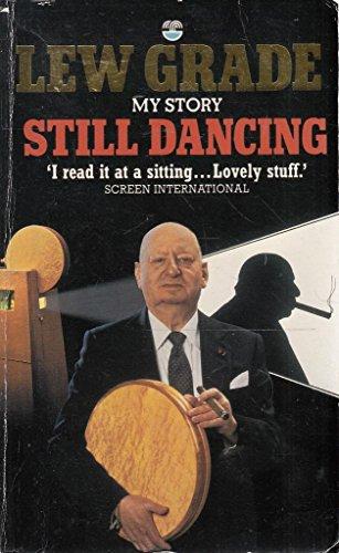 9780006372707: Still Dancing