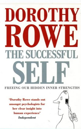 9780006373421: The Successful Self