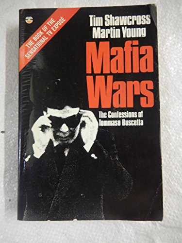 9780006373476: Mafia Wars - The Confessions of Tommaso Buscetta