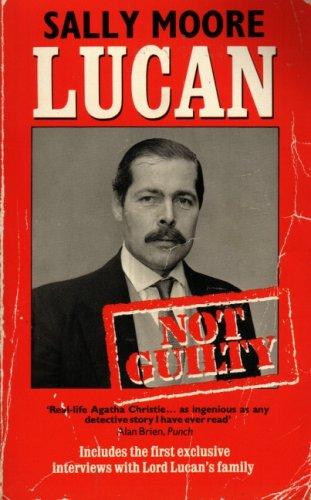 9780006373667: Lucan: Not Guilty