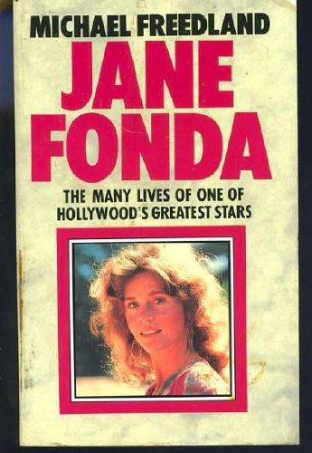 9780006373902: Jane Fonda