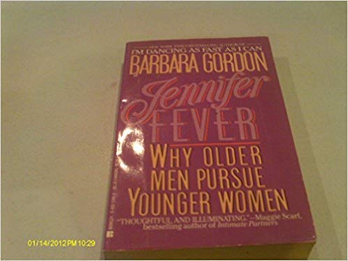 Jennifer Fever: Gordon, Barbara