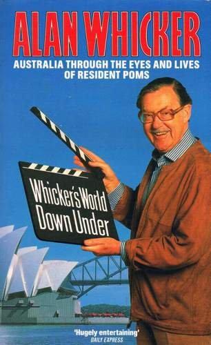 9780006373988: Whicker's World Down Under