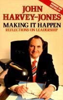 9780006374091: Making it Happen: Reflections on Leadership