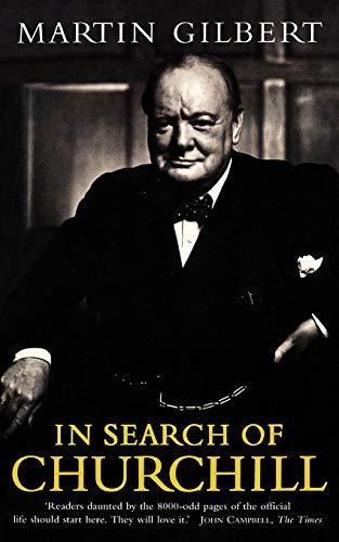 9780006374329: In Search of Churchill