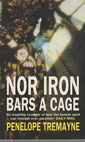 9780006374336: Nor Iron Bars a Cage