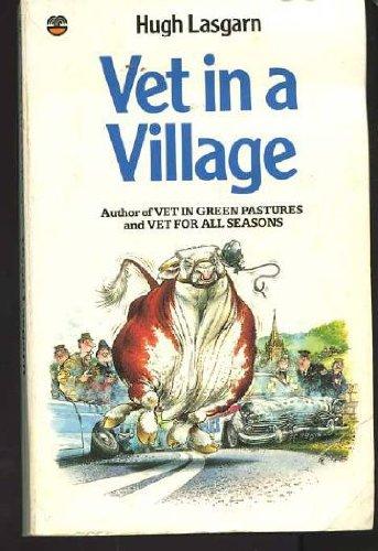 9780006374510: Vet in a Village