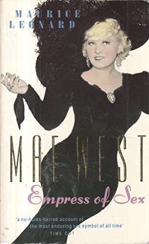 9780006374718: Mae West: Empress of Sex