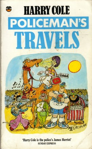 9780006374756: Policeman's Travels