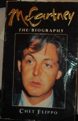 9780006374961: McCartney: The Biography