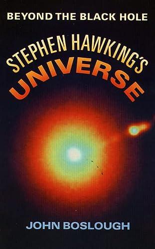 Stephen Hawking's Universe (0006375170) by John Boslough