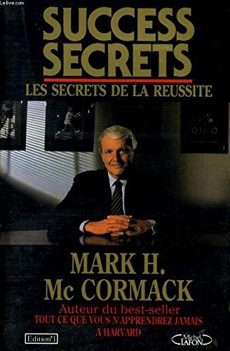 9780006375227: Success Secrets