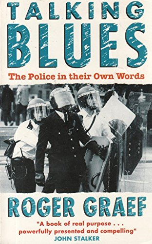 9780006375258: Talking Blues: Police in Their Own Words