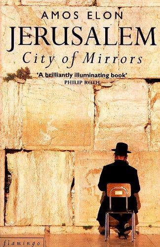 9780006375319: Jerusalem: City of Mirrors