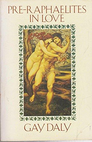 9780006375357: The Pre-Raphaelites in Love