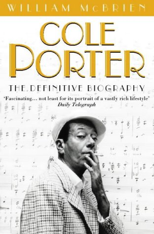 9780006375364: Cole Porter : The Definitive Biography