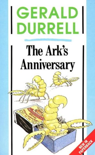 9780006375371: The Ark's Anniversary