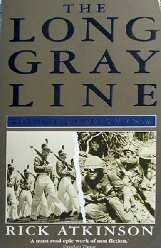 9780006375395: THE LONG GRAY LINE