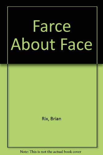 9780006375418: Farce About Face