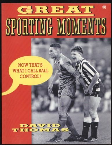 9780006375449: Great Sporting Moments