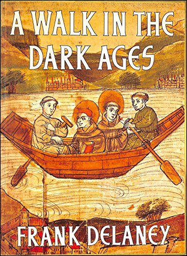 9780006375517: A Walk in the Dark Ages
