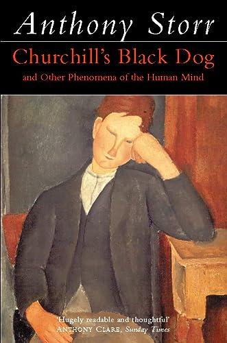 9780006375661: Churchill's Black Dog