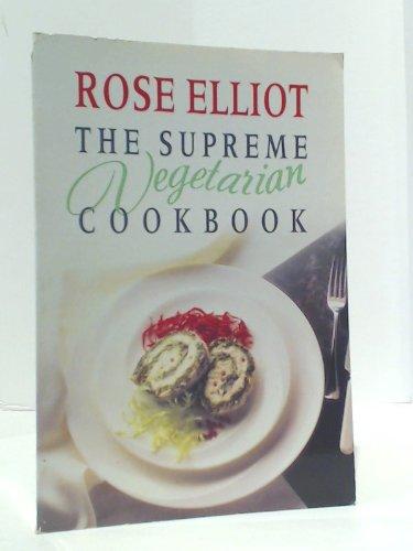 9780006375739: Supreme Vegetarian Cookbook