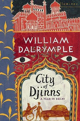 9780006375951: City of Djinns