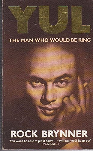 9780006376040: Yul: The Man Who Would be King