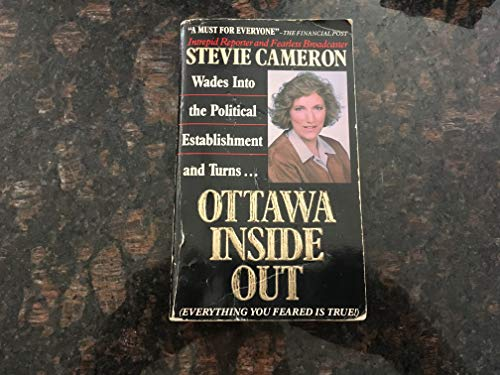 9780006376248: Ottawa Inside Out