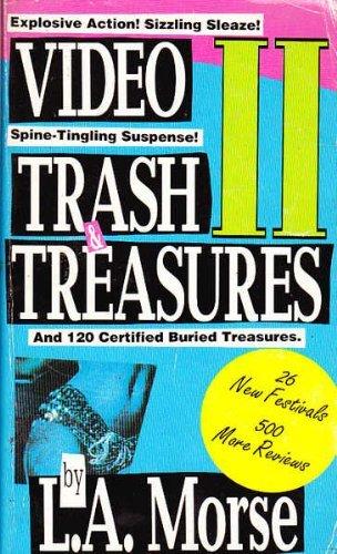 9780006376354: Video Trash and Treasure: v. 2