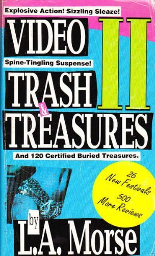 Video Trash & Treasures: L. A. Morse