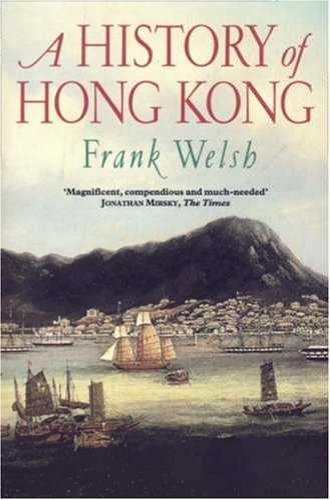 9780006376453: Hong Kong