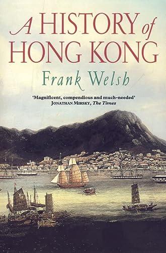 9780006376453: History of Hong Kong